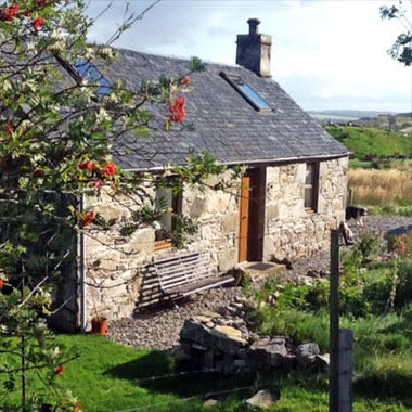 wester foune cottage